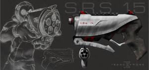 SRS 15 by Sciocont