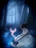 Pandora by IrinaFoxx