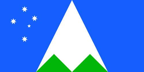 Flag of Heard Island and McDonald Islands by RandomGuy32