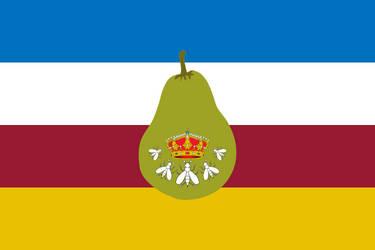 Flag of Salamanca by RandomGuy32