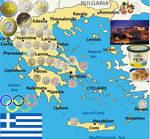 Greece defined by TrevLafoe