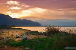 Landscape Line by ChudnayaMamba