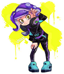 Octoling by vSock