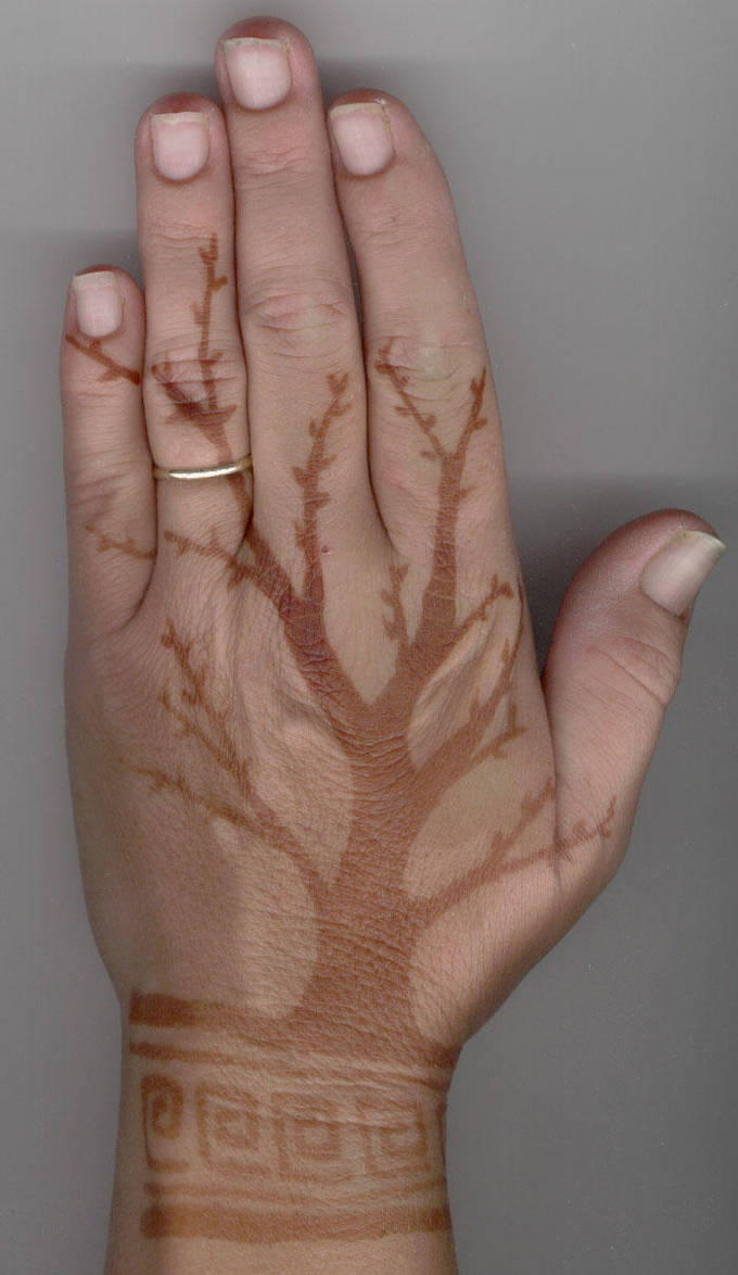 Henna Tree By Scififreaker On Deviantart