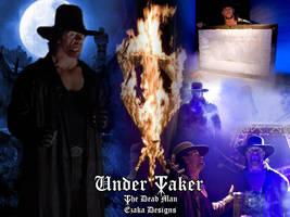 The Undertaker by FredDurst