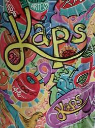 Kaps = bottle caps by sverigeundschweden