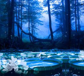 Lagun premade BG by StarsColdNight