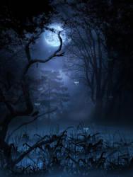 Swamp V premade By by StarsColdNight