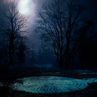 Circle Premade BG by StarsColdNight