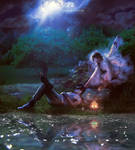 The Traveler by StarsColdNight