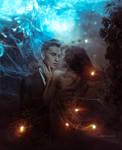 I've Got You Under My Skin by StarsColdNight