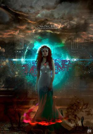 Malevolence by StarsColdNight