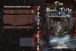 Book Cover 41 v2 by StarsColdNight