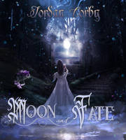 CD cover Moon and fate by Jordan Corby by StarsColdNight