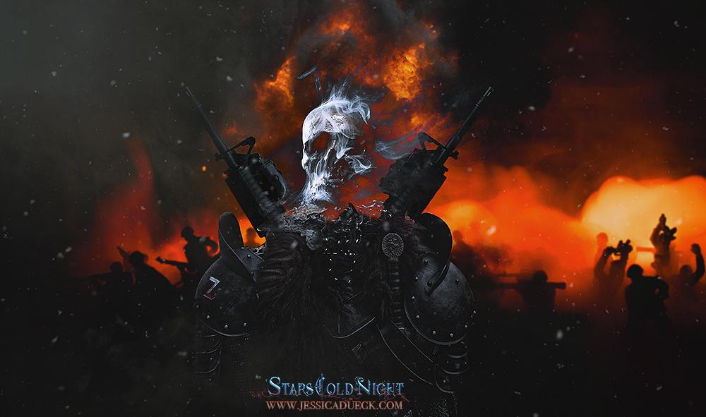 Enjoy Your Slay by StarsColdNight