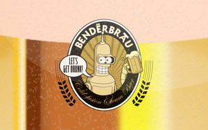 Benderbrau Wallpaper by sircle