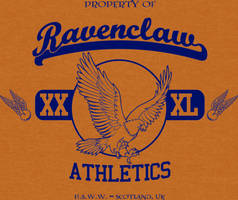 Property Of Ravenclaw by sircle