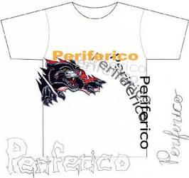periferico prototype by PlayOn22