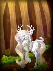 ugly forest.png by Elenaknuff