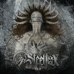 Steelfox 13-18 CD by alansilvaas