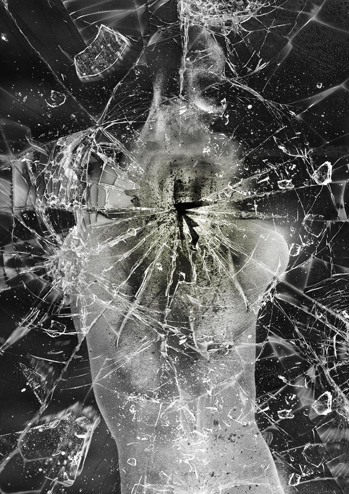 Broken Life by alansilvaas