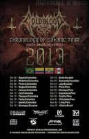 Coldblood Tour by alansilvaas
