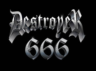 Destroyer 666 by alansilvaas