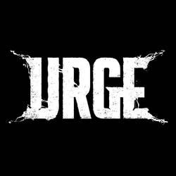 URGE - Logotype by alansilvaas