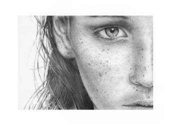 Freckles1200 by CarlSyres
