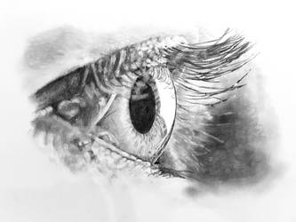 Eye by CarlSyres