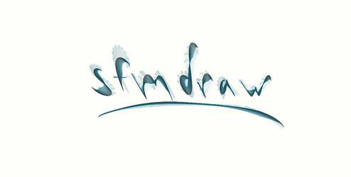 Typography Test by sfmdraw