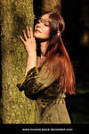 Treehugger 1 by Kuoma-stock