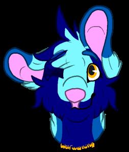 Meri-eyeless's Profile Picture