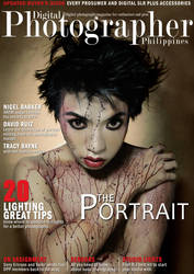 DPP Magazine Template by aremOgraphy