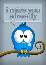 I miss you already by aremOgraphy
