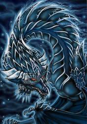 Hedgesickle Stormwitch by blackberrehmoved