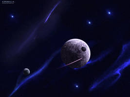 Omega by PhobosKE