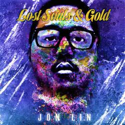 Lost Souls and Gold - Jon Lin by DesignsByGuru