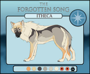 TFS- Itheca  (dormant) by Sedillio
