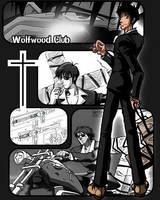 Wolfwood club ID by wolfwood-club