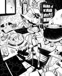 witch commish by jpfederhenn