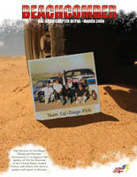 March 2008 newsletter cover by alpha-dragon