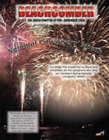 November 2008 newsletter cover by alpha-dragon