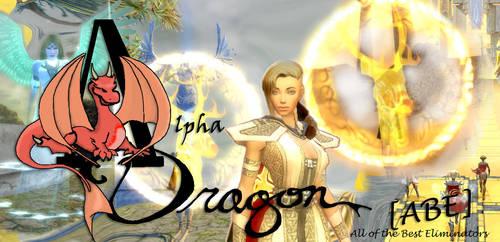 Alpha Dragon Signature by alpha-dragon
