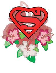 Superman tattoo design 1 by alpha-dragon