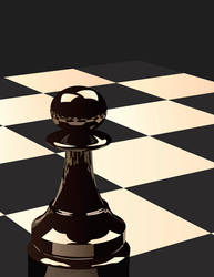 Pawn by alpha-dragon