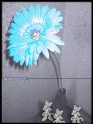 Blue by digitalistic