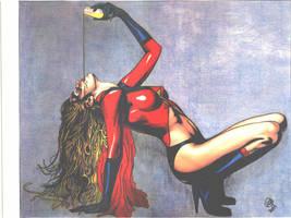 Ms. Marvel 2 by iamww