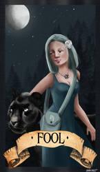 Fool by JoanaDolce