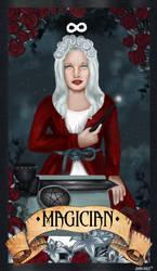 Magician by JoanaDolce